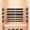 1-Person clearlight Sanctuary Full Spectrum Sauna Cedar thumb 5