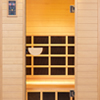 2-Person Essential CE 2 Sauna Cedar thumb 1