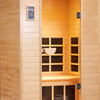 2-Person Essential CE 2 Sauna Cedar thumb 4