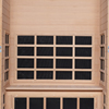 2-Person Essential CE 2 Sauna Cedar thumb 6
